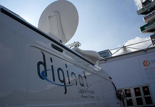 We Do Satellite Uplinks