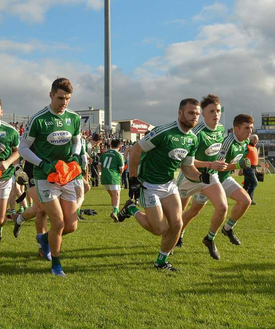 More County Finals on Show