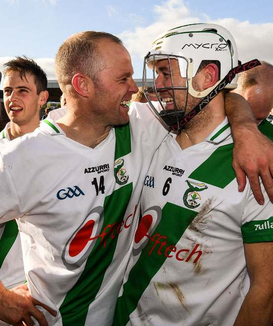 Tullaroan's Memorable Moment