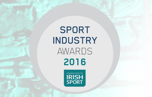 The Sports Industry Awards 2016